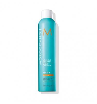 Laque Lumineuse Strong Moroccanoil 330ml