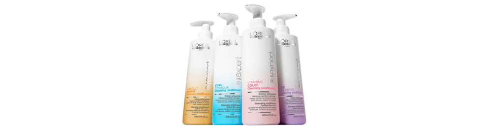 Cleasing Conditioners